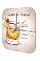 Wall Clock Bar Party Vintage Decoration Old fashioned...