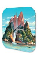 Wall Clock Holiday Travel Agency G. Huber Philippines...