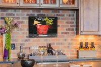 Perpetual Calendar Nostalgic Alcohol Retro Bloody Mary...