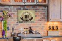 Perpetual Calendar Brewery Beer Kitchen Vintage beers Tin...