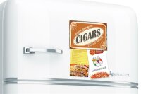 Fridge Magnet Tobacco Chewing tobacco