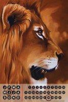 Perpetual Calendar rative Vet Practice Warminski lions...