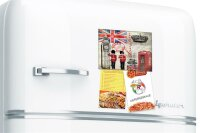 Fridge Magnet City London England