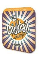 Wanduhr  Cocktail Lounge Bar Kneipe Restaurant Deko Acryl...