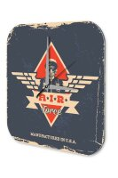 Wall Clock Professional Guild Air force Vintage Decoration