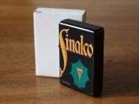 Feuerzeug Benzin Sturmfeuerzeug Bedruckt Sinalco Werbung