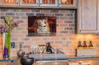 Perpetual Calendar rative Vet Practice Krakowski Lion...