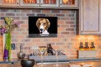 Perpetual Calendar rative Vet Practice Krakowski Beagle...