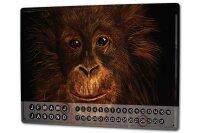 Perpetual Calendar rative Vet Practice Krakowski Monkey...