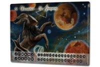 Perpetual Calendar Horoscope Krakowski Capricorn Tin...