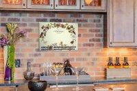 Perpetual Calendar Fun Kitchen Herbal organic cosmetics...
