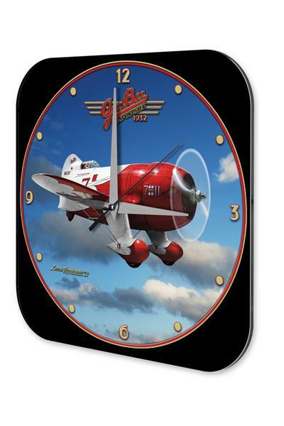 Tin Sign XXL Airplane Airport  Propeller aircraft