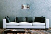H. L. Koehler Blechschild Abenteurer Wand Deko Anwesen Einfahrt Tor Metallschild 20X30 cm