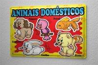 "Tin Sign Kitchen Decor Pet Dog Cat 8X12"""