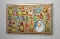 Decorative Tin Sign Drugstore Pharmacy Medicine Nurse...