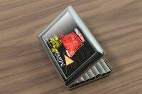 cigarette case tin Nostalgic Alcohol Retro Bloody Mary Print