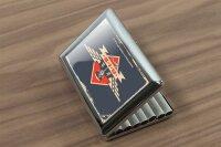 cigarette case tin Nostalgic Professional Air force Print