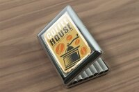 cigarette case tin Coffee Cafe Bar coffee house Print