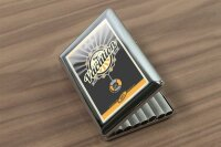 cigarette case tin Holiday Travel Agency summer vacation...