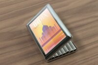 cigarette case tin Holiday Travel Agency India Taj Mahal Print