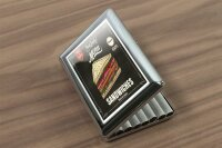 cigarette case tin Kitchen Sandwich Print