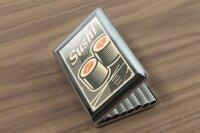 cigarette case tin Kitchen Sushi bar Print