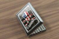 cigarette case tin Garage New York Print