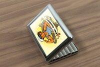 cigarette case tin Oceans Sailor Print