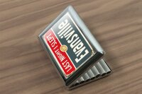 cigarette case tin Fun Evansville USA Print