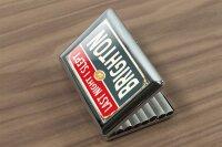 cigarette case tin City Brighton England Print