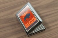 cigarette case tin Holiday Travel Agency National Park...
