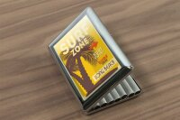 cigarette case tin Holiday Travel Agency Long Beach Print