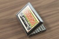 cigarette case tin Holiday Travel Agency Tropical...