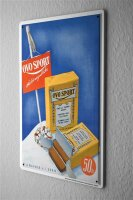 Tin Sign Kitchen Decor Ovomaltine Sports nutrition Retro...