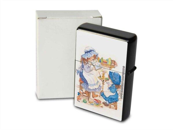 Petrol Lighter Printed childrens book