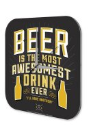 Brewery Beer Wall Clock Kitchen Best drink beer bottles...