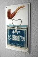 Tin Sign Kitchen Tobacco box