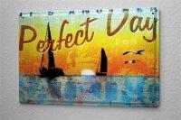 M.A. Allen Retro Tin Sign Poster U.S. Decoration Perfect...